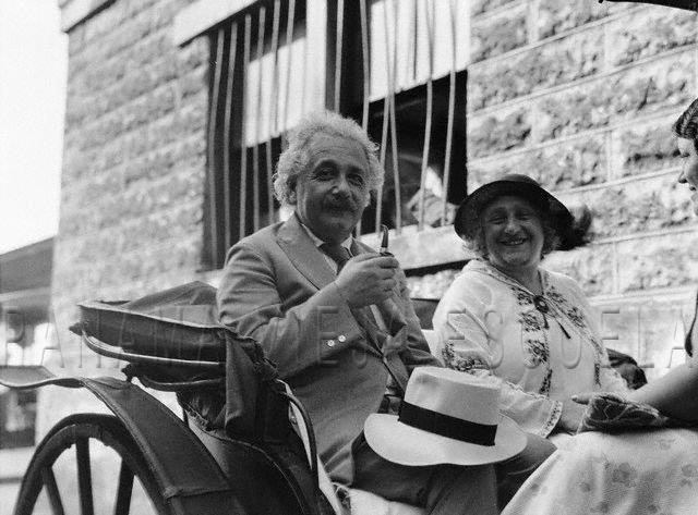 Albert Einstein 3