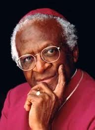 Desmond Mpilo Tutu